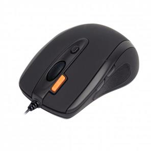 A4TECH N-70FX Wired Mouse